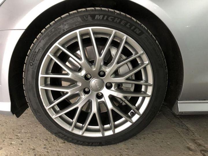 Audi A6 Avant 3.0 V6 BITDI 320CH AVUS QUATTRO TIPTRONIC Gris - 7