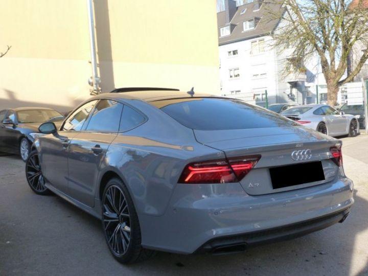 Audi A6 Avant 3.0 V6 BITDI 320CH S LINE QUATTRO TIPTRONIC GRIS Occasion - 2