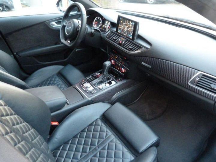 Audi A6 Avant 3.0 V6 BITDI 320CH S LINE QUATTRO TIPTRONIC GRIS Occasion - 3