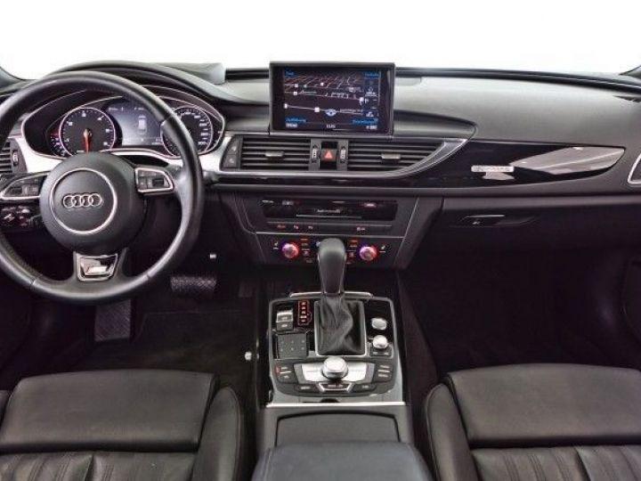 Audi A6 Avant 3.0 V6 BITDI 320CH S LINE QUATTRO TIPTRONIC NOIR Occasion - 5