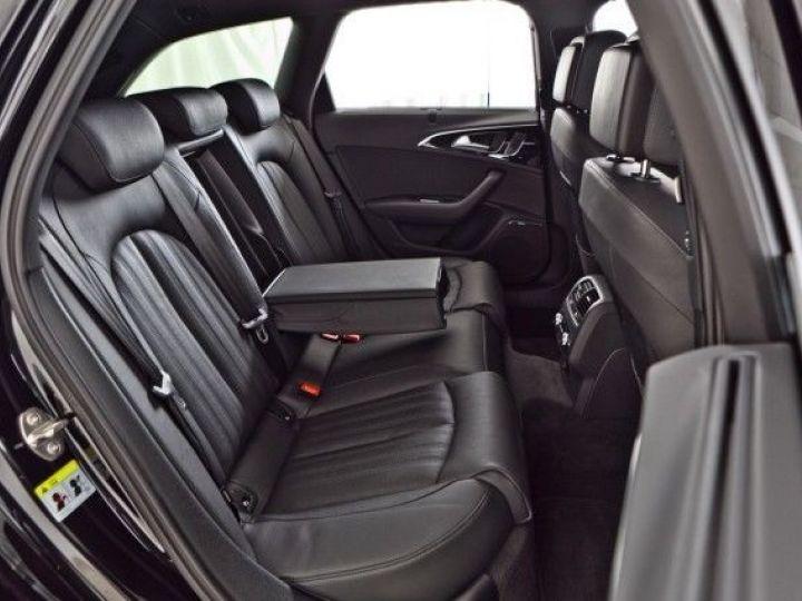 Audi A6 Avant 3.0 V6 BITDI 320CH S LINE QUATTRO TIPTRONIC NOIR Occasion - 7