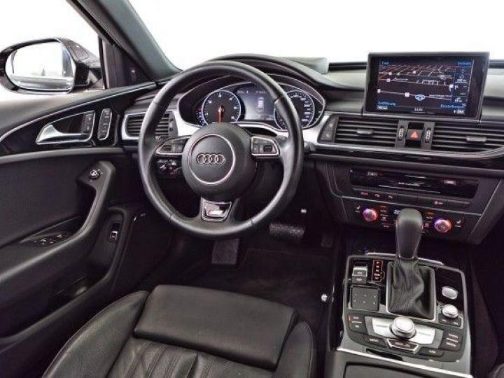 Audi A6 Avant 3.0 V6 BITDI 320CH S LINE QUATTRO TIPTRONIC NOIR Occasion - 8