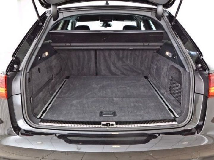Audi A6 Avant 3.0 V6 BITDI 320CH S LINE QUATTRO TIPTRONIC NOIR Occasion - 10