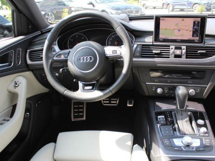 Audi A6 Avant 3.0 V6 BITDI 326CH COMPETITION QUATTRO TIPTRONIC NOIR Occasion - 2