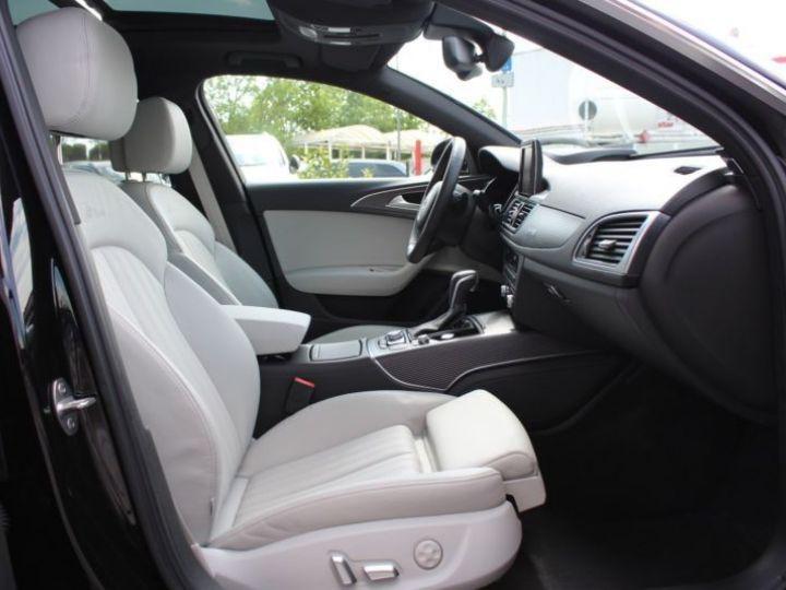 Audi A6 Avant 3.0 V6 BITDI 326CH COMPETITION QUATTRO TIPTRONIC NOIR Occasion - 3