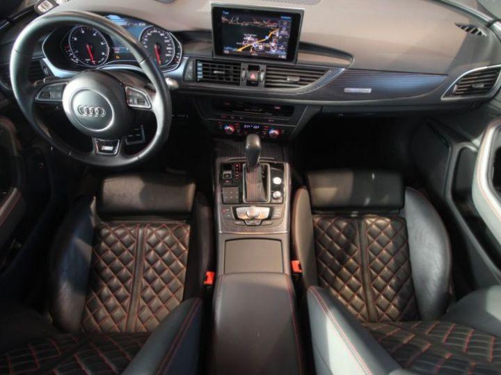 Audi A6 Avant 3.0 V6 BITDI 326CH COMPETITION QUATTRO TIPTRONIC GRIS Occasion - 6