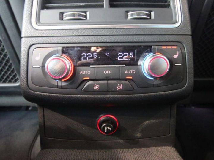 Audi A6 Avant 3.0 V6 BITDI 326CH COMPETITION QUATTRO TIPTRONIC GRIS Occasion - 7