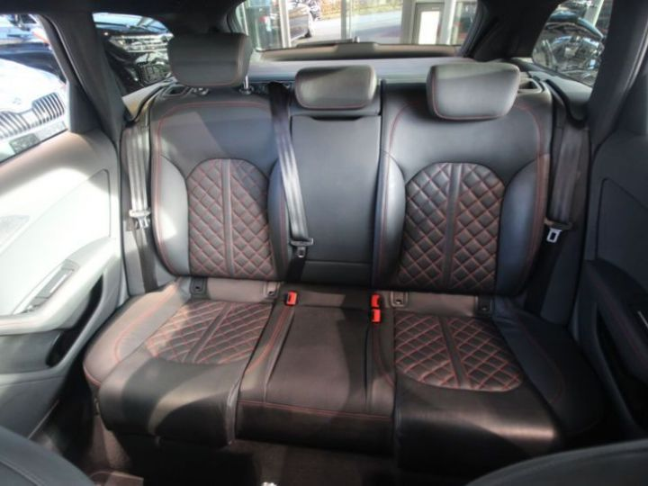 Audi A6 Avant 3.0 V6 BITDI 326CH COMPETITION QUATTRO TIPTRONIC GRIS Occasion - 14