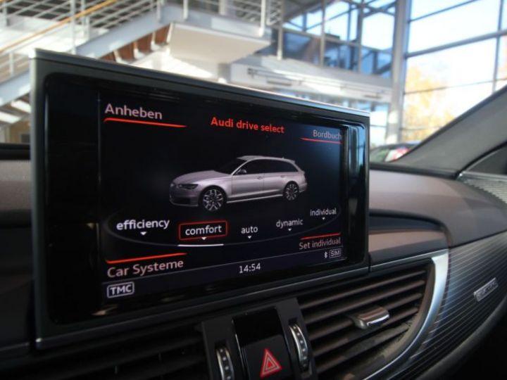 Audi A6 Avant 3.0 V6 BITDI 326CH COMPETITION QUATTRO TIPTRONIC GRIS Occasion - 19