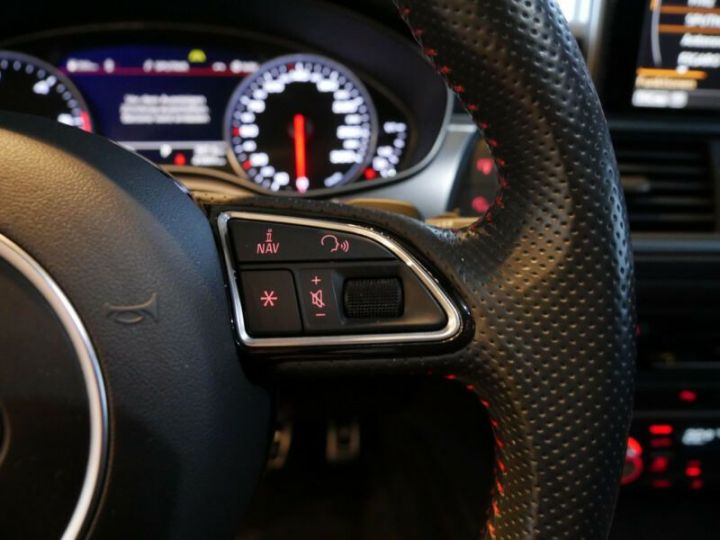 Audi A6 Avant 3.0 V6 BITDI 326CH COMPETITION QUATTRO TIPTRONIC GRIS Occasion - 10