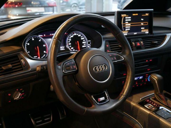 Audi A6 Avant 3.0 V6 BITDI 326CH COMPETITION QUATTRO TIPTRONIC GRIS Occasion - 15