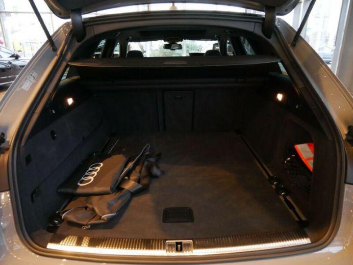 Audi A6 Avant 3.0 V6 BITDI 326CH COMPETITION QUATTRO TIPTRONIC GRIS Occasion - 16