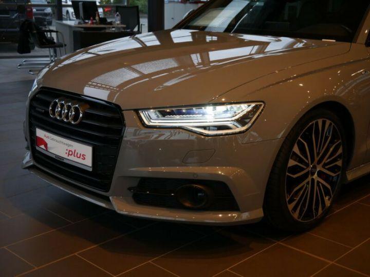 Audi A6 Avant 3.0 V6 BITDI 326CH COMPETITION QUATTRO TIPTRONIC GRIS Occasion - 18