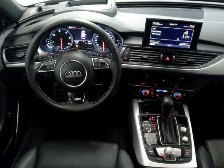 Audi A6 Avant 3.0 V6 BITDI 326CH COMPETITION QUATTRO TIPTRONIC NOIR Occasion - 4