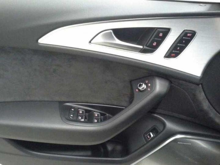 Audi A6 Avant 3.0 V6 BITDI 326CH COMPETITION QUATTRO TIPTRONIC NOIR Occasion - 5