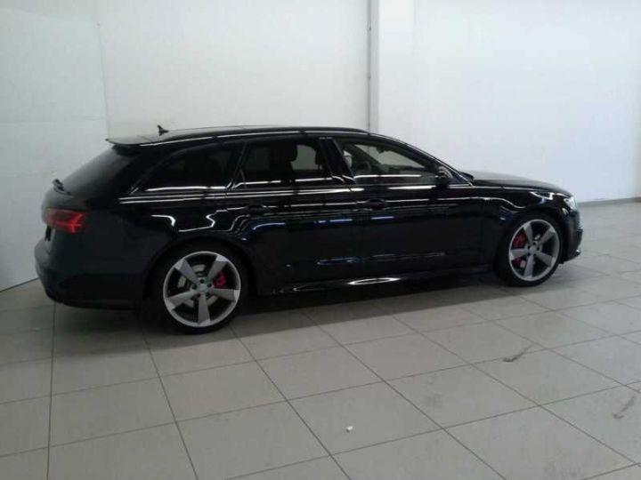Audi A6 Avant 3.0 V6 BITDI 326CH COMPETITION QUATTRO TIPTRONIC NOIR Occasion - 6
