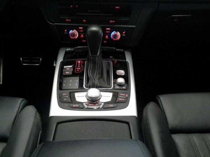 Audi A6 Avant 3.0 V6 BITDI 326CH COMPETITION QUATTRO TIPTRONIC NOIR Occasion - 8