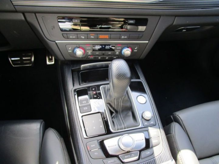 Audi A6 Avant 3.0 V6 BITDI 326CH COMPETITION QUATTRO TIPTRONIC ROUGE Occasion - 5