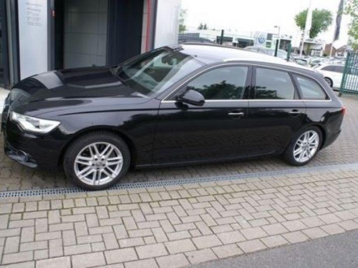 Audi A6 Avant 3.0 V6 TDI 245CH AMBITION LUXE QUATTRO S TRONIC 7 NOIR - 1