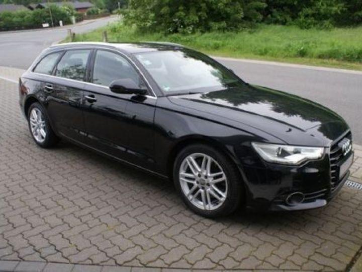 Audi A6 Avant 3.0 V6 TDI 245CH AMBITION LUXE QUATTRO S TRONIC 7 NOIR - 2