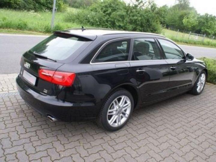 Audi A6 Avant 3.0 V6 TDI 245CH AMBITION LUXE QUATTRO S TRONIC 7 NOIR - 3