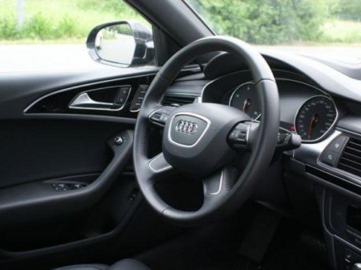 Audi A6 Avant 3.0 V6 TDI 245CH AMBITION LUXE QUATTRO S TRONIC 7 NOIR - 4