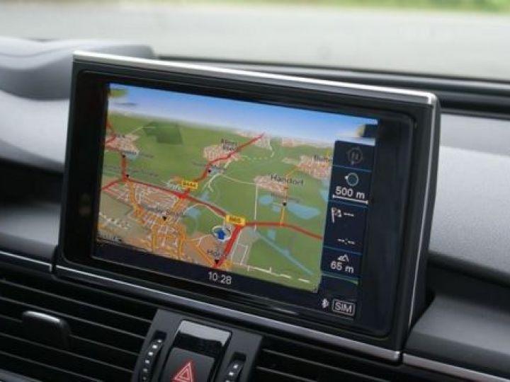 Audi A6 Avant 3.0 V6 TDI 245CH AMBITION LUXE QUATTRO S TRONIC 7 NOIR - 5