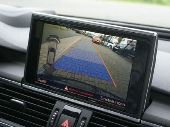 Audi A6 Avant 3.0 V6 TDI 245CH AMBITION LUXE QUATTRO S TRONIC 7 NOIR - 6