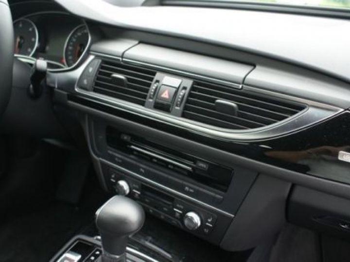 Audi A6 Avant 3.0 V6 TDI 245CH AMBITION LUXE QUATTRO S TRONIC 7 NOIR - 7
