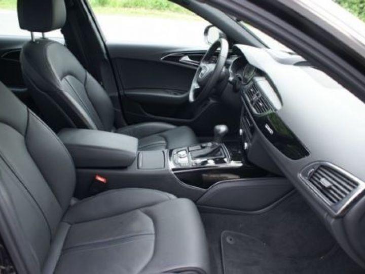 Audi A6 Avant 3.0 V6 TDI 245CH AMBITION LUXE QUATTRO S TRONIC 7 NOIR - 8