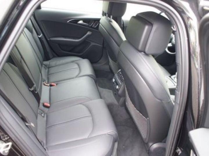 Audi A6 Avant 3.0 V6 TDI 245CH AMBITION LUXE QUATTRO S TRONIC 7 NOIR - 9