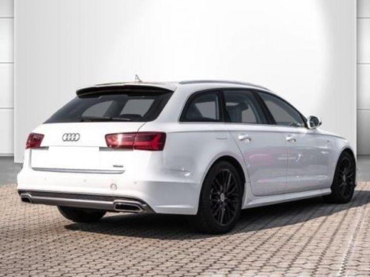 Audi A6 Avant 3.0 V6 TDI 272CH AMBIENTE QUATTRO S TRONIC 7 BLANC Occasion - 3