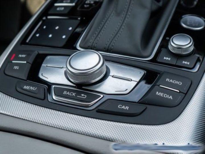 Audi A6 Avant 3.0 V6 TDI 272CH AMBIENTE QUATTRO S TRONIC 7 BLANC Occasion - 12