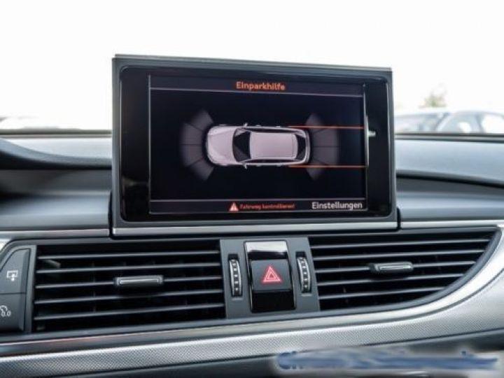 Audi A6 Avant 3.0 V6 TDI 272CH AMBIENTE QUATTRO S TRONIC 7 BLANC Occasion - 14