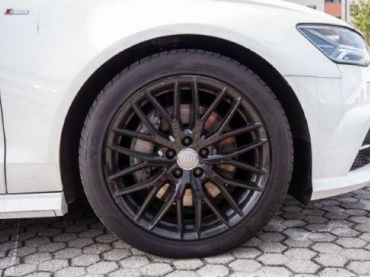 Audi A6 Avant 3.0 V6 TDI 272CH AMBIENTE QUATTRO S TRONIC 7 BLANC Occasion - 15