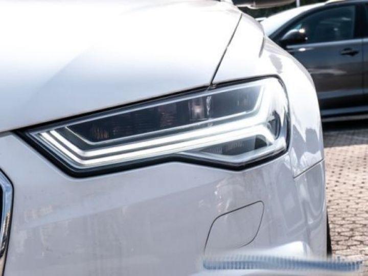 Audi A6 Avant 3.0 V6 TDI 272CH AMBIENTE QUATTRO S TRONIC 7 BLANC Occasion - 16