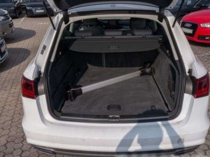 Audi A6 Avant 3.0 V6 TDI 272CH AMBIENTE QUATTRO S TRONIC 7 BLANC Occasion - 17