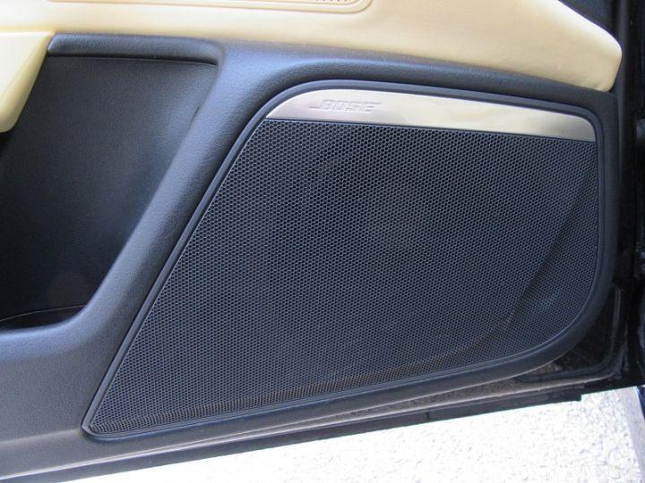 Audi A6 Avant 3.0 V6 TFSI 310CH AVUS QUATTRO S TRONIC 7 Noir Occasion - 11