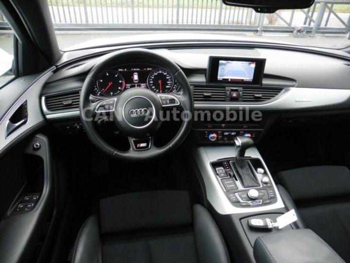 Audi A6 Avant 3.0L bi idi quattro  blanc - 7