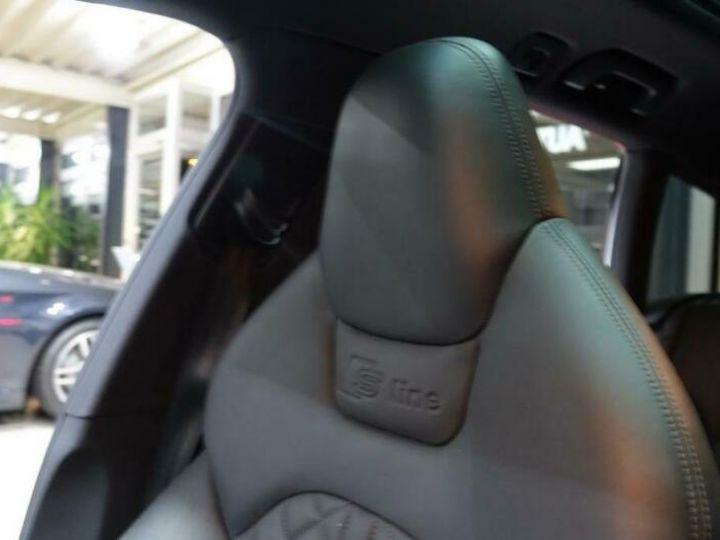 Audi A6 Avant 3.0L BI TDI PACK COMPETION BLANC - 6