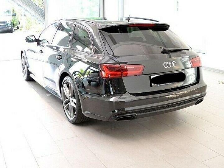 Audi A6 Avant 3.0L BI TDI PACK COMPETITION NOIR - 2