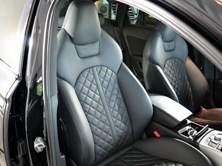 Audi A6 Avant 3.0L BI TDI PACK COMPETITION NOIR - 3