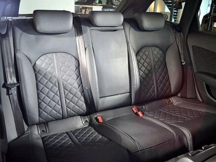 Audi A6 Avant 3.0L BI TDI PACK COMPETITION NOIR - 4