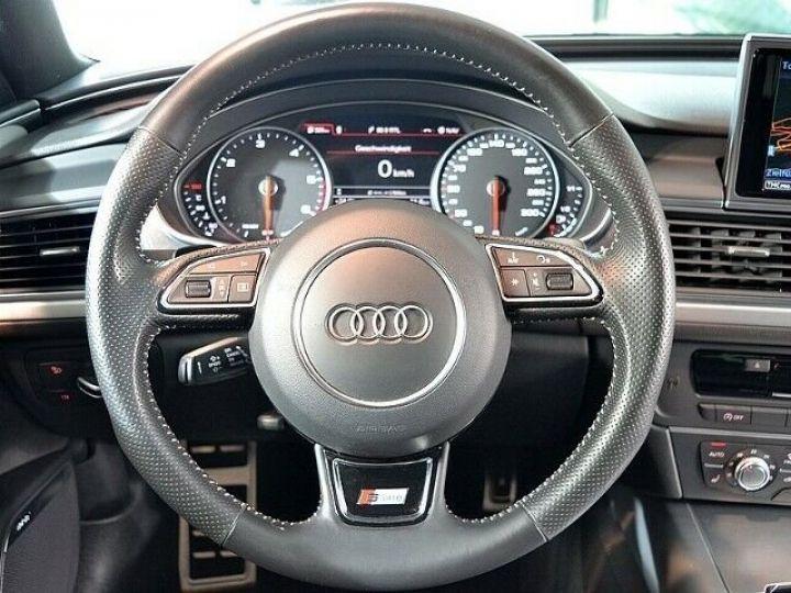 Audi A6 Avant 3.0L BI TDI PACK COMPETITION NOIR - 7