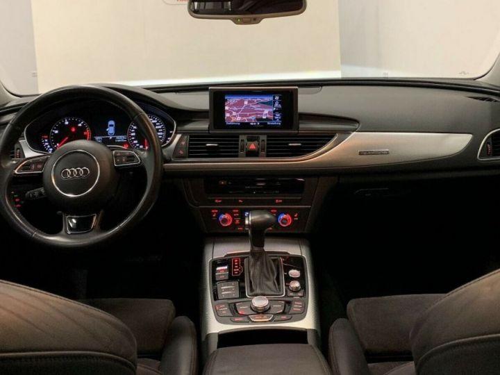 Audi A6 Avant 3.0l BI TDI Quattro 2X S-line  blanc  - 13