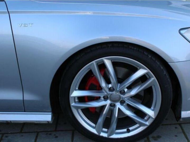 Audi A6 Avant 3.0L TDI  competition gris  - 2