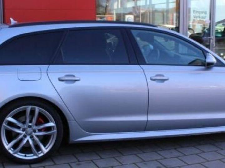 Audi A6 Avant 3.0L TDI  competition gris  - 3