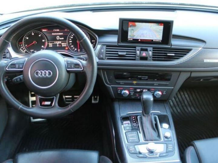 Audi A6 Avant 3.0L TDI  competition gris  - 6
