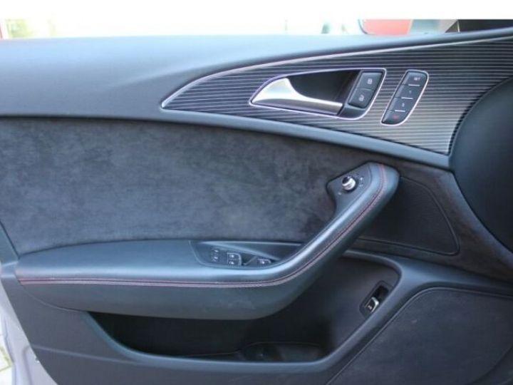 Audi A6 Avant 3.0L TDI  competition gris  - 7
