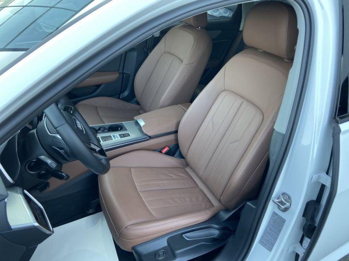 Audi A6 Avant 40 TDI 204ch S-LINE S-TRONIC Blanc - 13